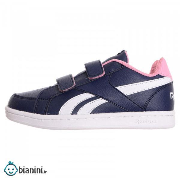 کفش ورزشی پسرانه ریباک مدل CN1505