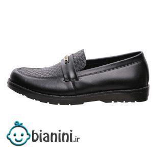 کفش پسرانه مدل کامران کد A1026