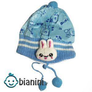 کلاه بچگانه کد H9201