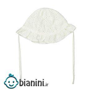 کلاه نوزاد اچ اند ام کد 46997