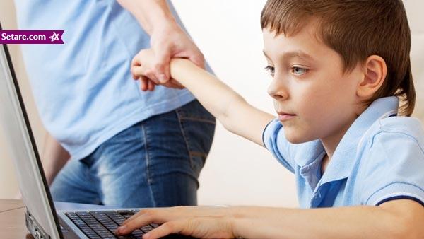 رشد فکری کودکان- بازی- کودکان- تربیت- یادگیری- عادت بد در کودکان