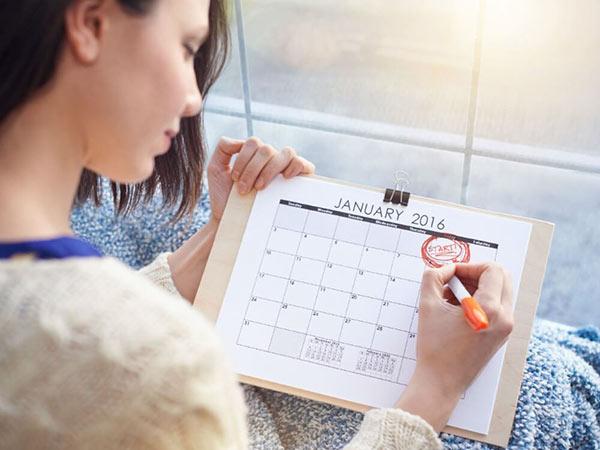 بهترین زمان بارداری در چه سنی، چه فصلی و چه روزی از چرخه قاعدگی است؟