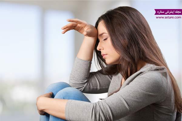 علائم کم خونی در بارداری