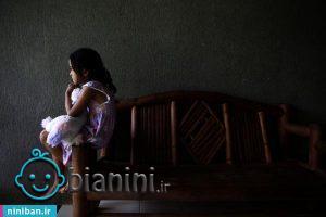 آزار جسمی کودکان