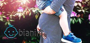 تفاوت های علائم بارداری اول با دوم در چیست؟