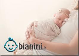 مغز نوزادان مادران عاشق بهتر رشد میکند
