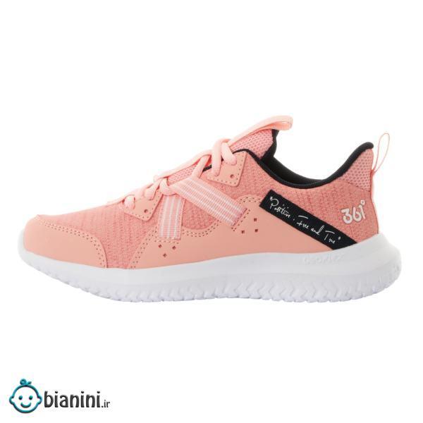کفش مخصوص دویدن  دخترانه 361 درجه مدل K81933540-2