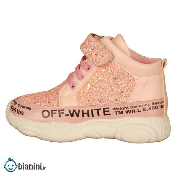 کفش مخصوص پیاده روی دخترانه کد x115