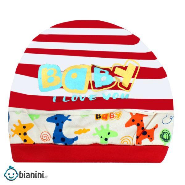 کلاه کودک  مدل 0010