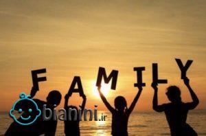 تعیین حد و مرز در خانواده چگونه باید باشد که به روابط ما با بچهها آسیبی وارد نکند؟