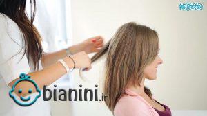 بوتاکس مو بهتر است یا کراتین مو؟