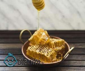 روش تست بارداری با عسل
