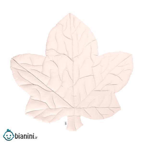 تشک کودک مدل برگ پاییزی کسا کد 0302-1