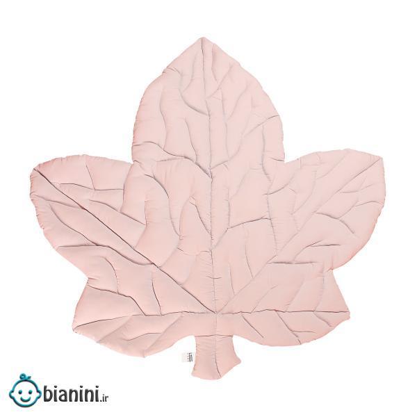 تشک کودک مدل برگ پاییزی کسا کد 0305-1