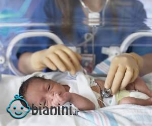نوزادان نارس