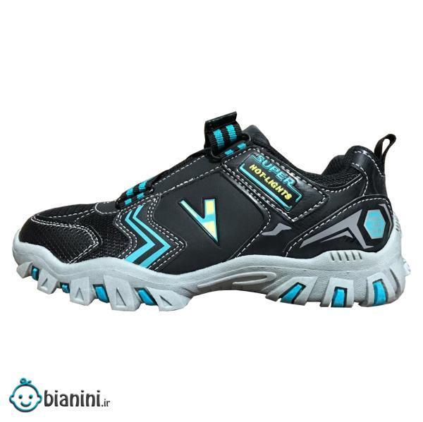 کفش مخصوص پیاده روی پسرانه ویوا مدل K1506-C