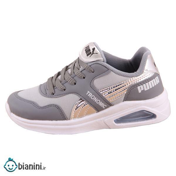 کفش مخصوص پیاده روی پسرانه کد 21-39766