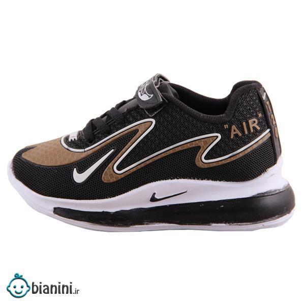 کفش مخصوص پیاده روی پسرانه کد 3-1-39671