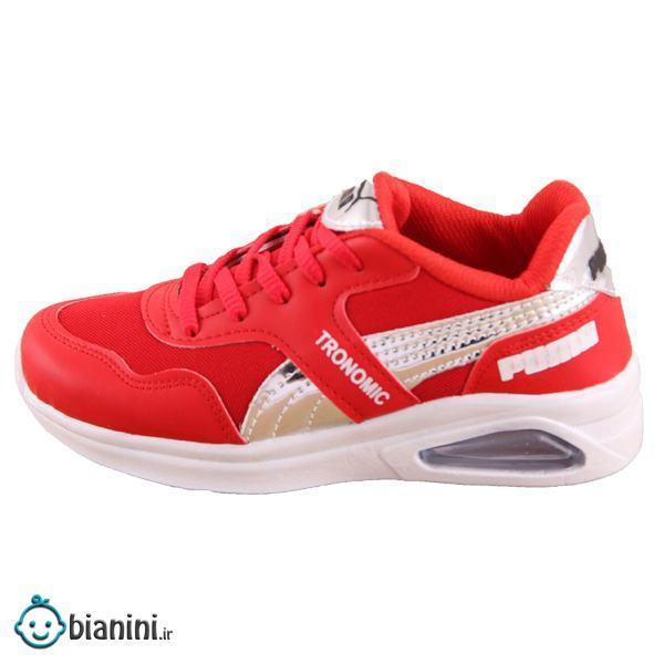 کفش مخصوص پیاده روی پسرانه کد 7-39766