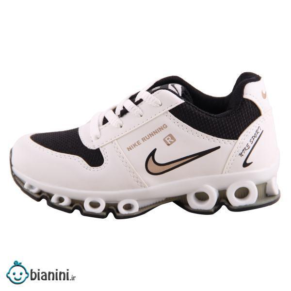 کفش مخصوص پیاده روی پسرانه کد 97-1396481