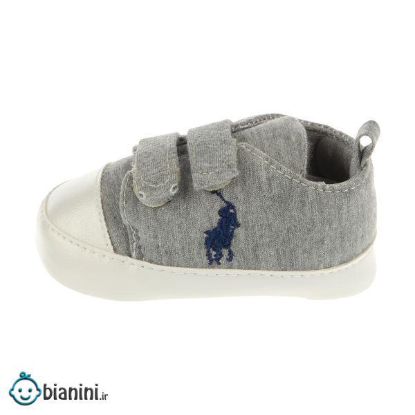 کفش نوزادی پسرانه مدل0010