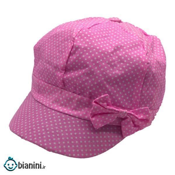 کلاه بچگانه توتو مدل HS25