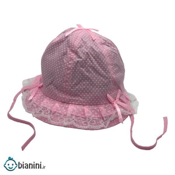 کلاه بچگانه توتو مدل HS30