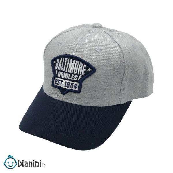 کلاه بچگانه توتو مدل HS33