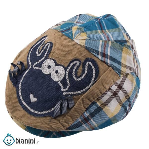 کلاه بچگانه واته مدل خرچنگ