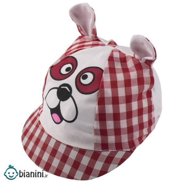 کلاه بچگانه واته مدل سگ