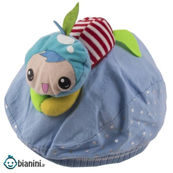 کلاه بچگانه واته مدل عروسکی