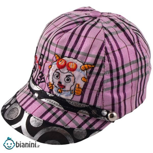 کلاه بچگانه واته مدل BD12