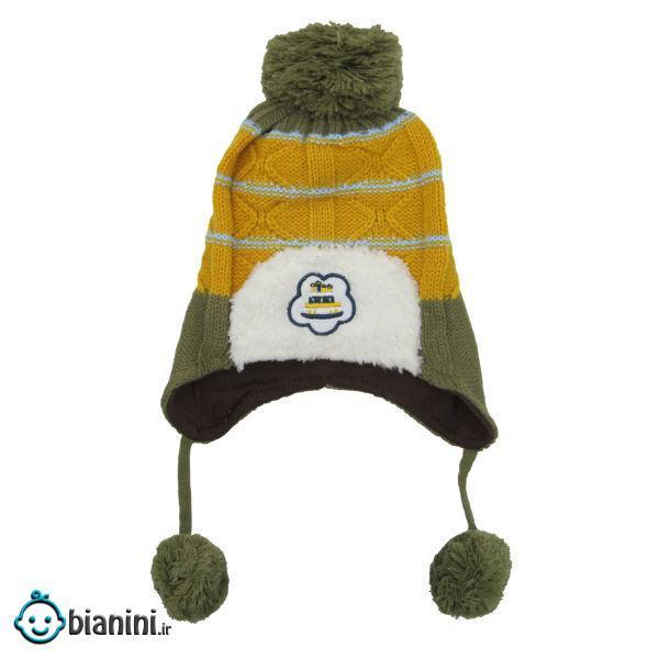 کلاه بچگانه کد 148C