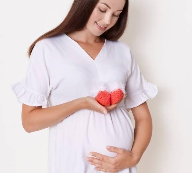 علائم هفته بیستم بارداری