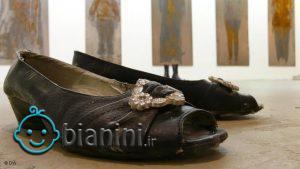 اصول برخورد با کفش کثیف