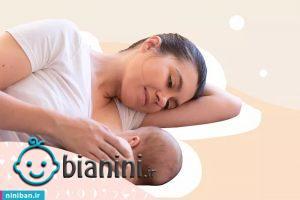 افزایش شیر مادر، نکات مهم