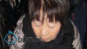 بیوه سیاه؛ زن ژاپنی که همه مردهای زندگیاش را کشته است