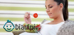 بیاشتهایی بارداری را با طب سنتی درمان کنید