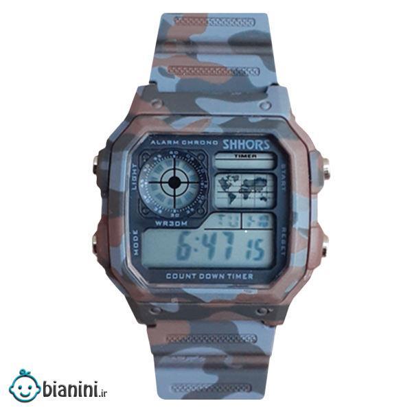 ساعت مچی دیجیتال مدل 0703013