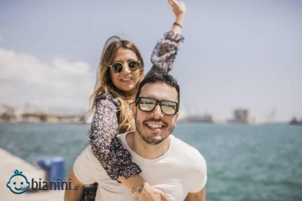 سیاست های شوهرداری که هر خانمی باید بداند