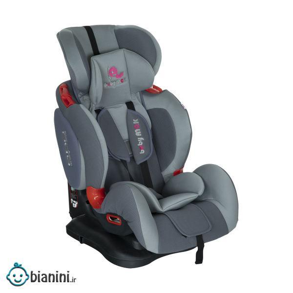 صندلی خودرو کودک بی بی ماک مدل مکس کد 5001
