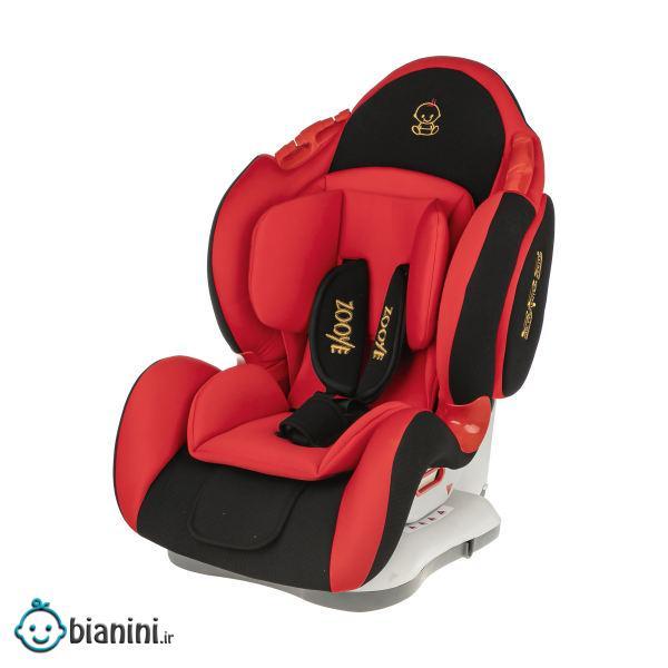 صندلی خودرو کودک زویی مدل مکس کد 101