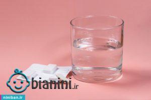 علت برفک واژن، درمان خانگی