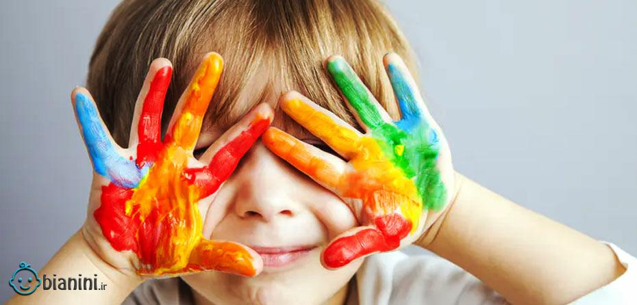 علت راست دست و چپ دست بودن در کودکان