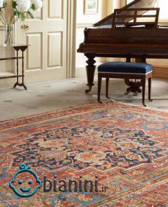 فرش کلاسیک چیست و انواع آن کدامند؟