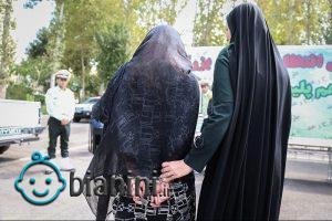 ماجرای قمهکشی دختران نوجوان اصفهانی