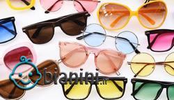 معرفی ۴ ویژگی برای انتخاب عینک آفتابی مناسب