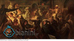ناشنیده های تاریخی از نقش بی نظیر بانوان در قیام گوهرشاد