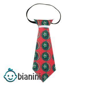 کراوات پسرانه مدل هندوانه کد 87548