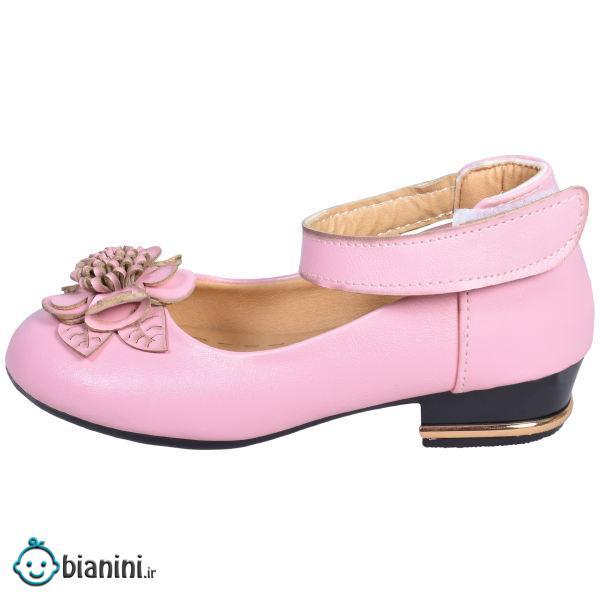 کفش دخترانه مدل PK.3166